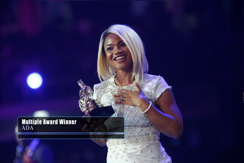 - Multiple Award Winner, Ada