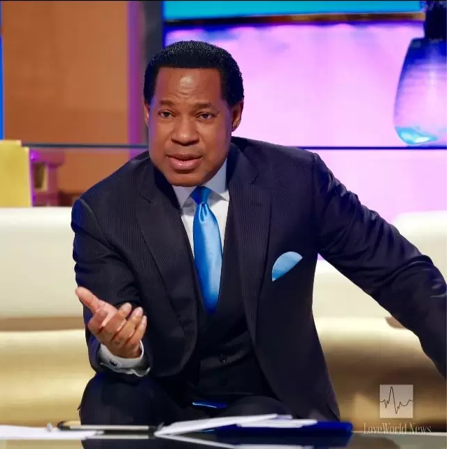 Questions and Answers Session with Pastor Chris – Honoring