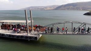 Sea of Galilee, Holy Land