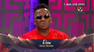 Eben (Music Minister)