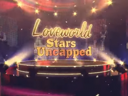LoveWrold Stars Unpacked