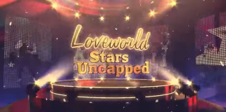 LoveWrold Stars Unpacked