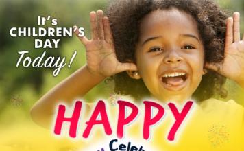 Nigerian Children's Day
