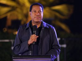 Pastor Chris in Israel