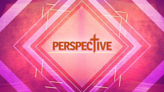 Perspective - LoveWorld