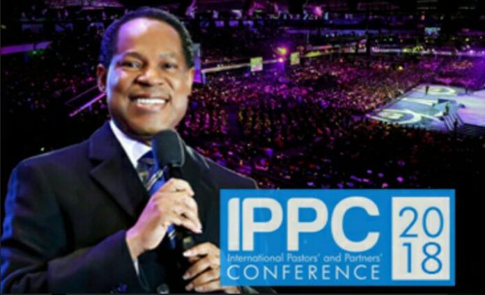 IPPC2018