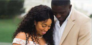 Daughter of Pastor Chris Oyakhilome