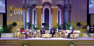 Rhapathon Rhapsody of Realities
