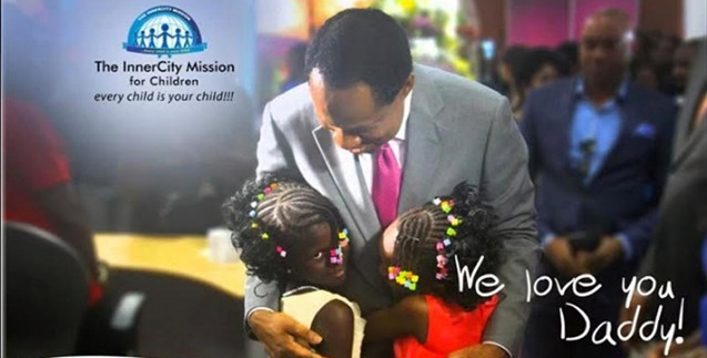 Christ Embassy Inner-city mission campaign