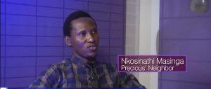 Pastor Nkosinati Masinga