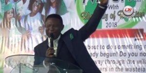 ReachOut Nigeria 2018