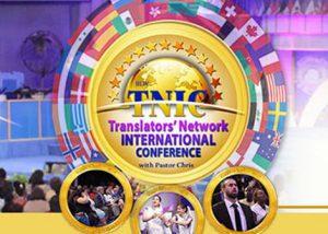Translators Network International 2018