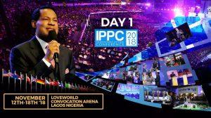 IPPC 2018