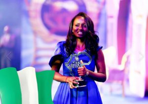 2017 Star Prize winner was Naomi Ekpoki Aliyu
