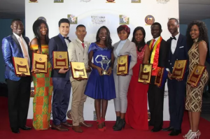 FALA winners 2017