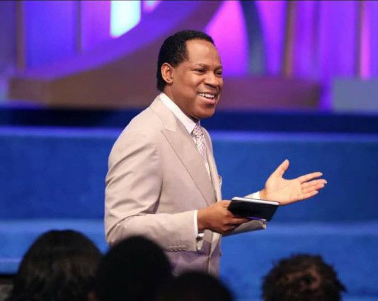 International Cell Leaders Conference with Pastor Chris