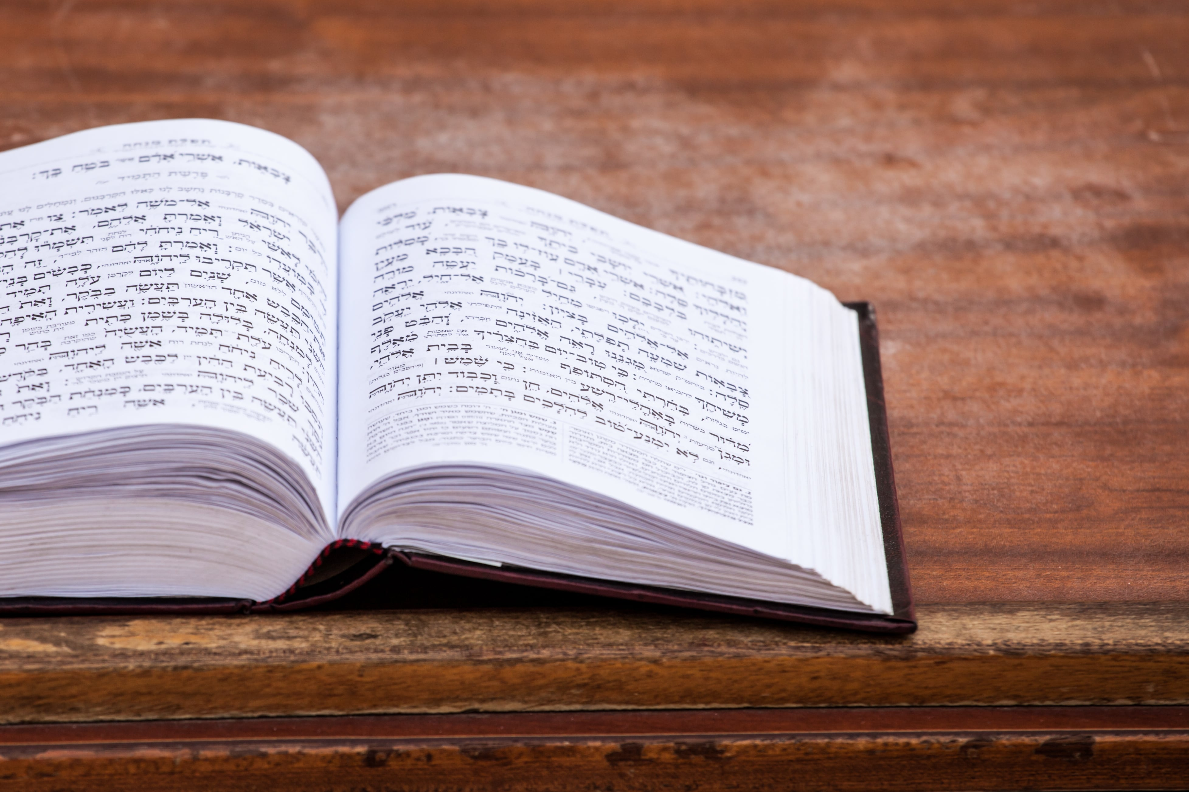 LoveWorld USA is Now Offering Biblical Hebrew Lessons