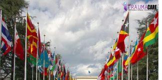 TCIF At The UN