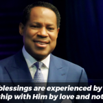 The third Global Day of Prayer is highly anticipated for the 'Month of Wisdom'. We will join Pastor Chris Oyakhilome, our Man of God from 6:00PM (GMT +1) on Friday the 25th of September running until Saturday 26th of September 2020, for a full 24-hours of consecutive, heartfelt prayer, where we will make tremendous power available for dynamic changes all over the world.